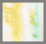 Citrus Watercolor/Lavender
