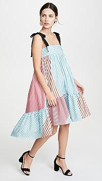 Calantha Dress