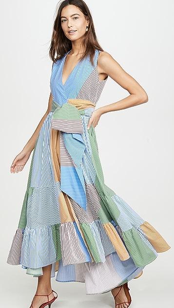 Silvia Tcherassi Harmony Dress