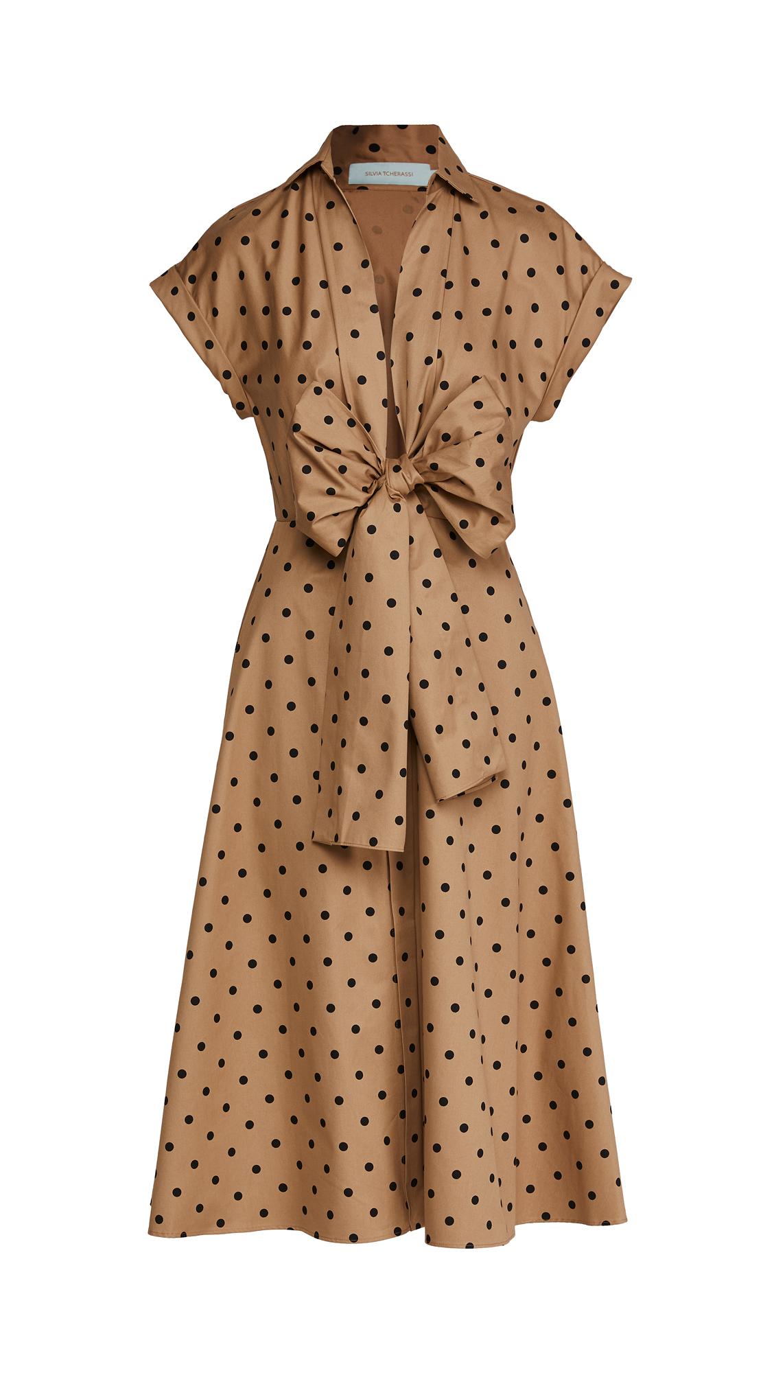 Silvia Tcherassi Rigone Dress