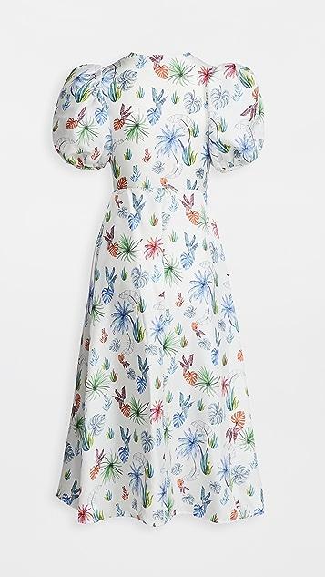Silvia Tcherassi Lirio Dress