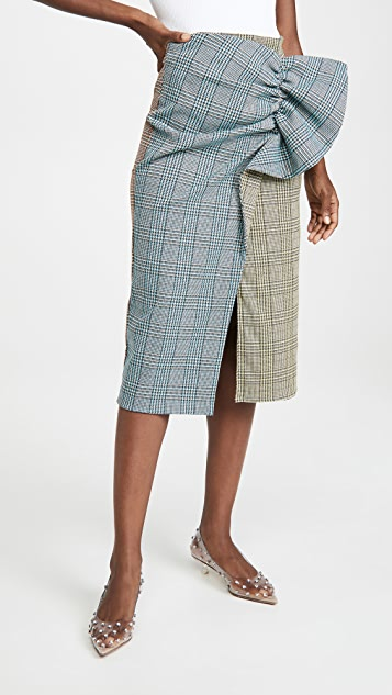Silvia Tcherassi Holly Skirt