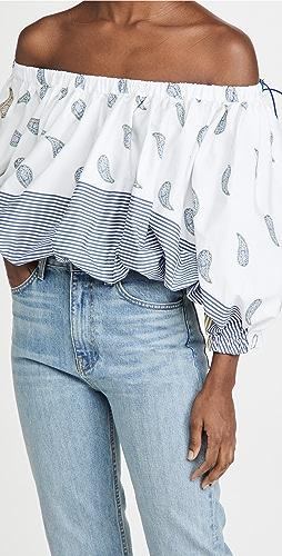 Silvia Tcherassi - Mutiny Shirt
