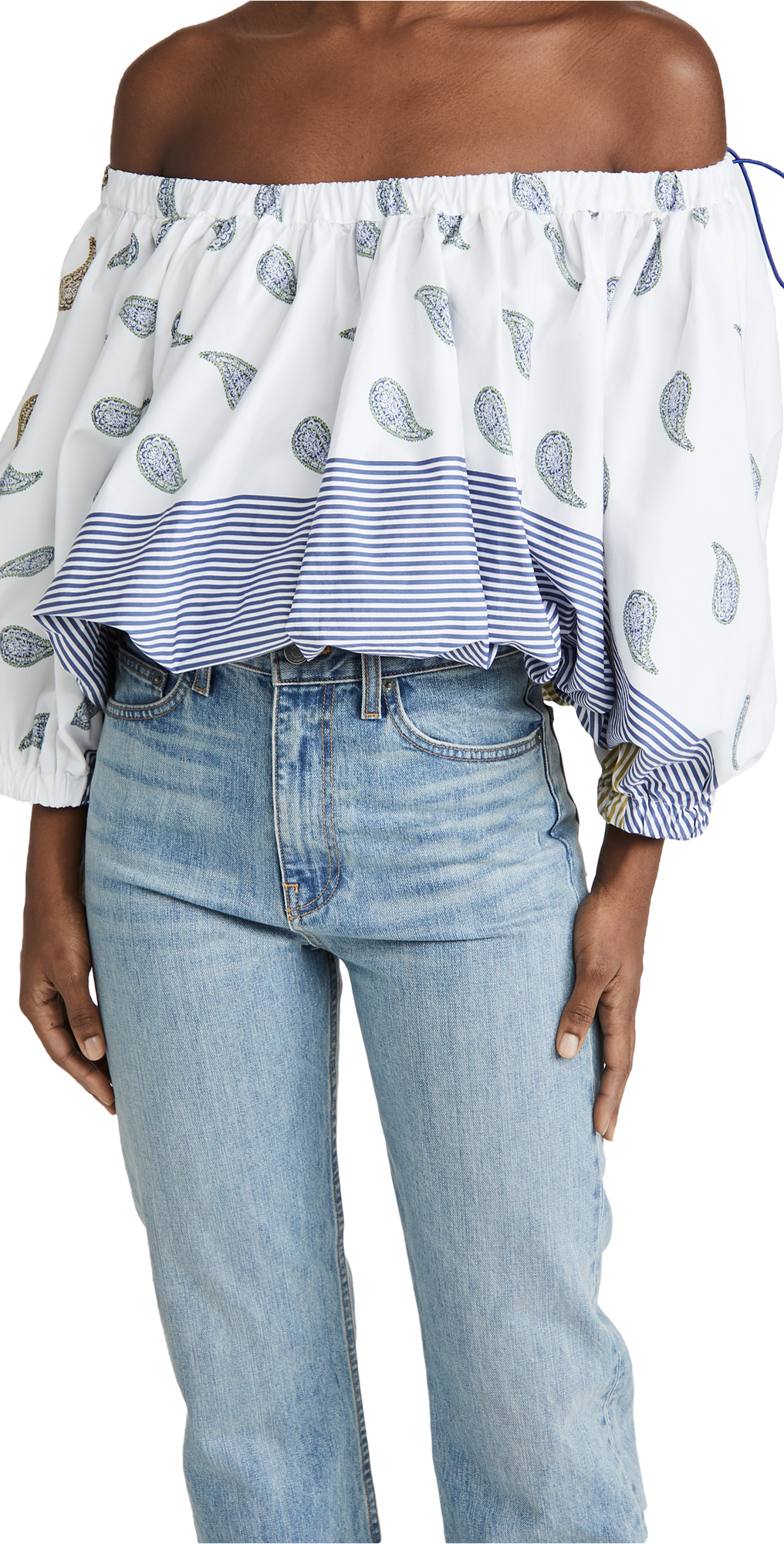 Silvia Tcherassi Mutiny Shirt