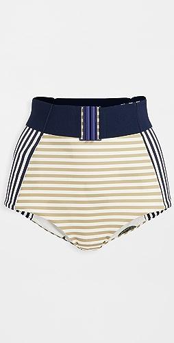 Silvia Tcherassi - Hilaria Bikini Bottoms