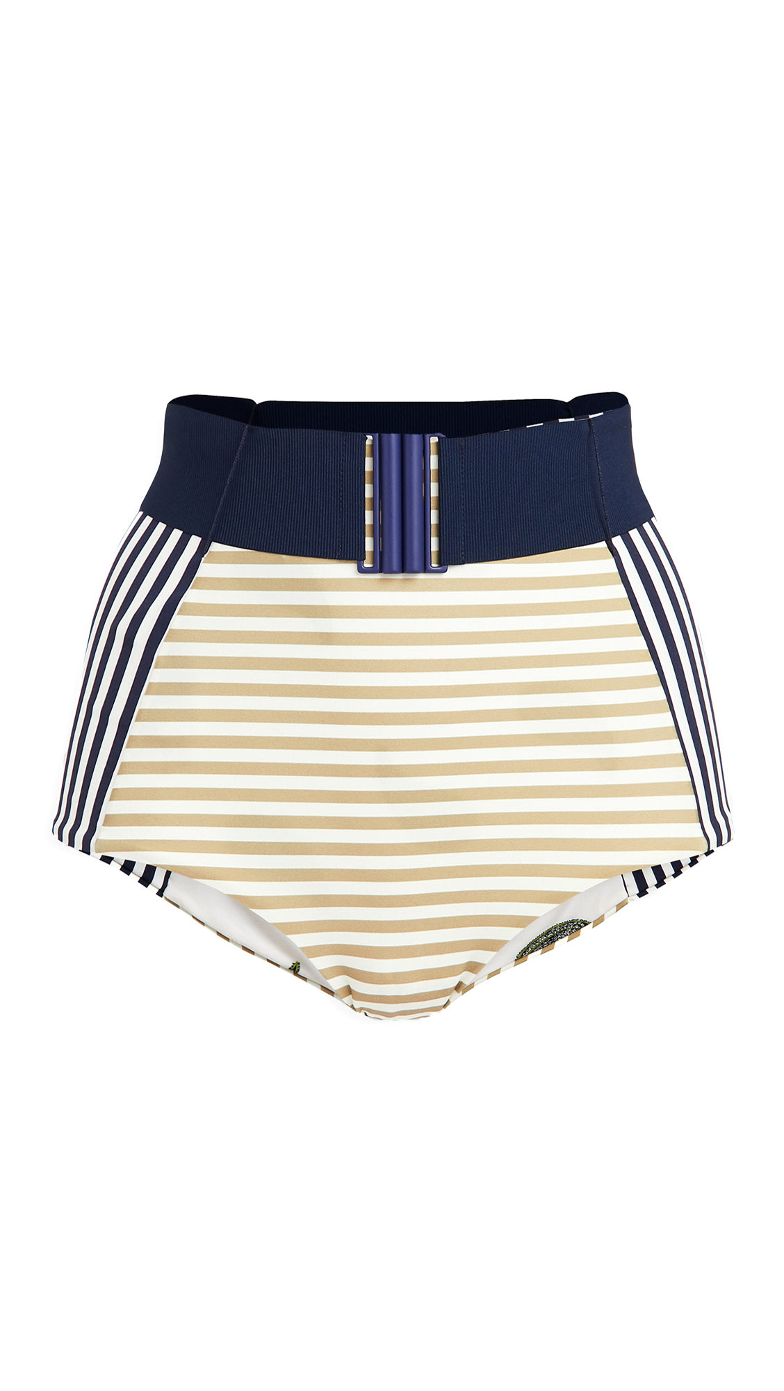 Silvia Tcherassi Hilaria Bikini Bottoms