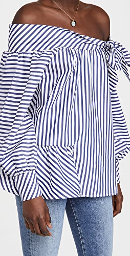 Silvia Tcherassi - Parigi Shirt