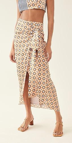 Silvia Tcherassi - Bonnan Skirt