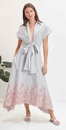 Silvia Tcherassi - Rigone Dress