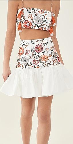 Silvia Tcherassi - Buccan Skirt