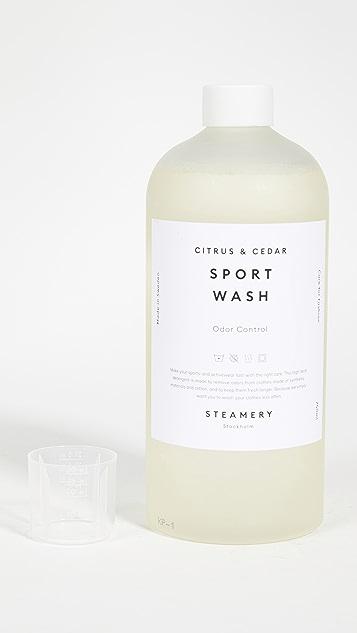 Steamery Sport Wash Detergent