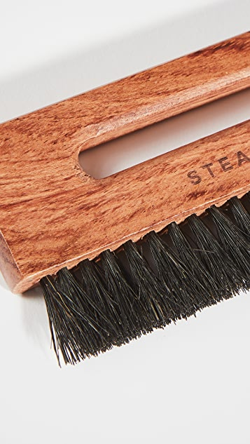 Steamery Pocket Clothing Brush