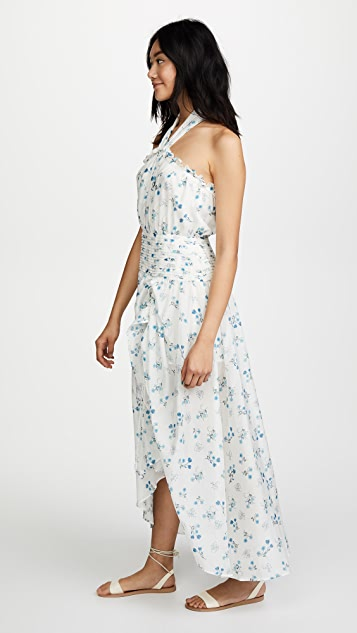 Steele Catalina Gather Dress