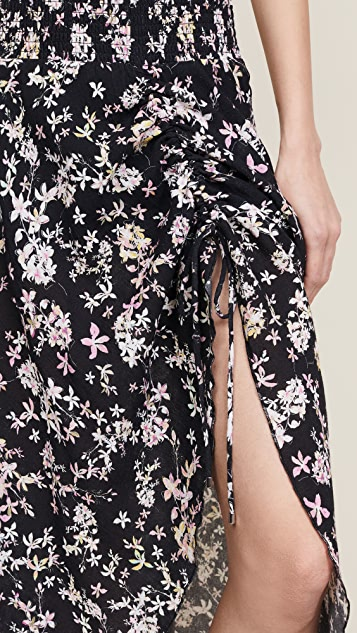 Steele Le Bloom Gather Skirt