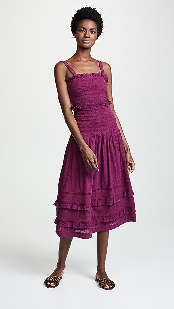 Steele Nalani Midi Dress