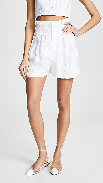 Steele Linley Shorts