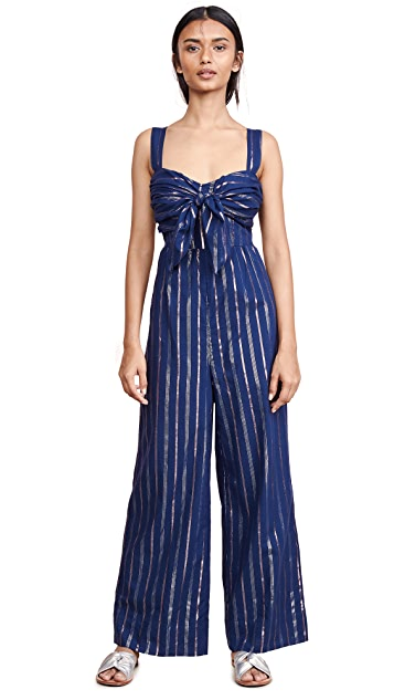 Steele Pavlin Jumpsuit