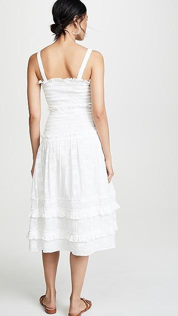 Steele Миди-платье Datsy