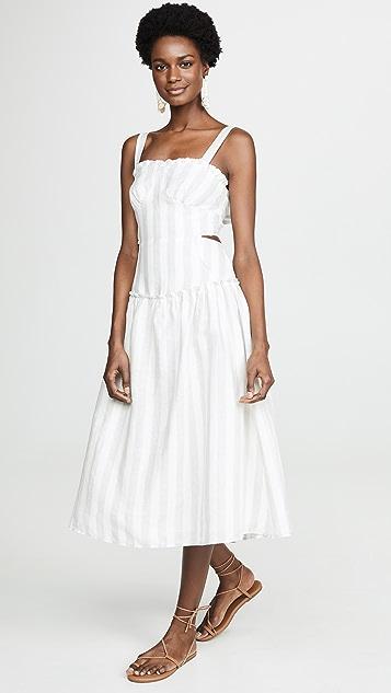 Steele Monroe Midi Dress