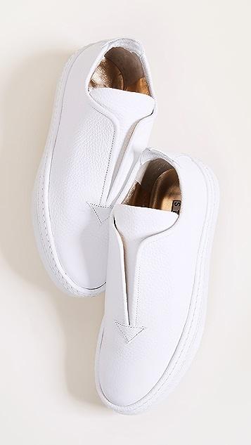 Steiger Slip On Sneakers