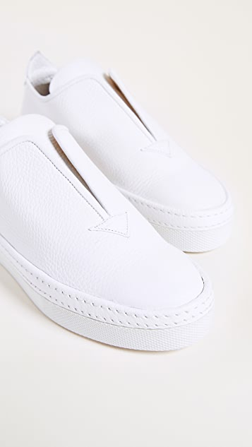 Steiger Slip On Sneakers
