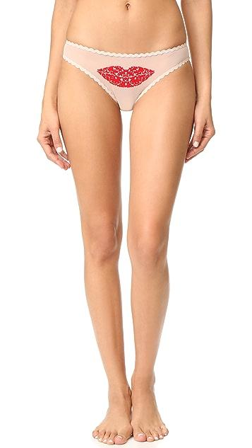 Stella McCartney Stella Bikini Briefs 2 Pack