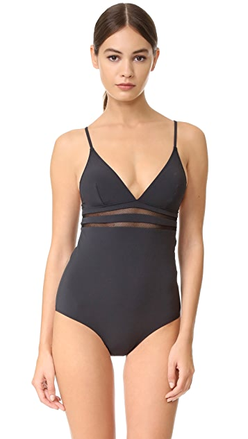 Stella McCartney Timeless Basics One Piece