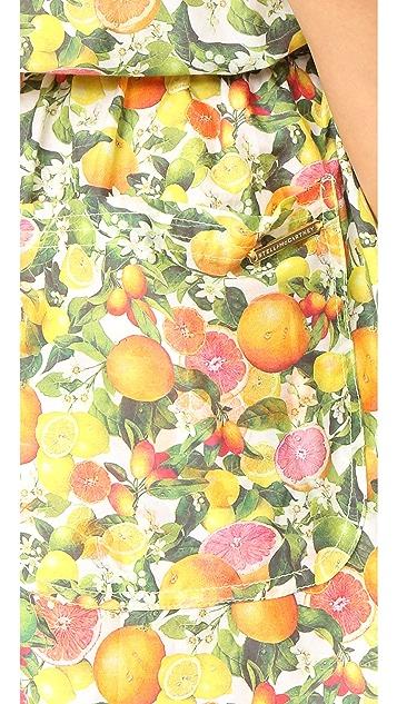 Stella McCartney Iconic Prints All in One Romper