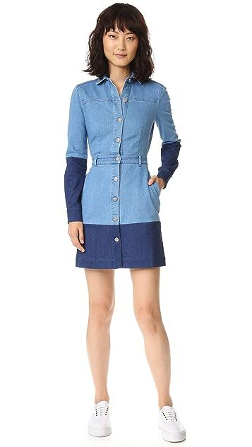 Stella McCartney Denim Dress