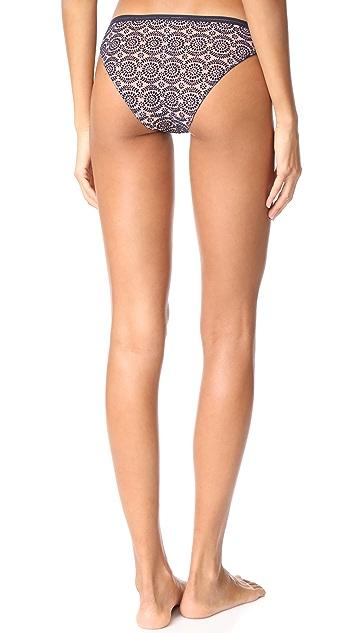 Stella McCartney Fleur Dancing Bikini Briefs