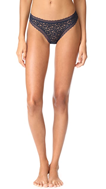 Stella McCartney Lulu Drifting Thong