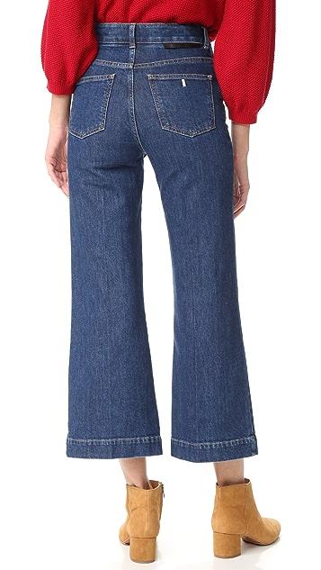 Stella McCartney City Blue Jeans
