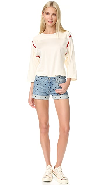 madonna shorts TOMBOY Free Shipping Top Quality Cheap Real Authentic Quality KpykMGQNj
