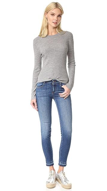 Stella McCartney Skinny Ankle Jeans