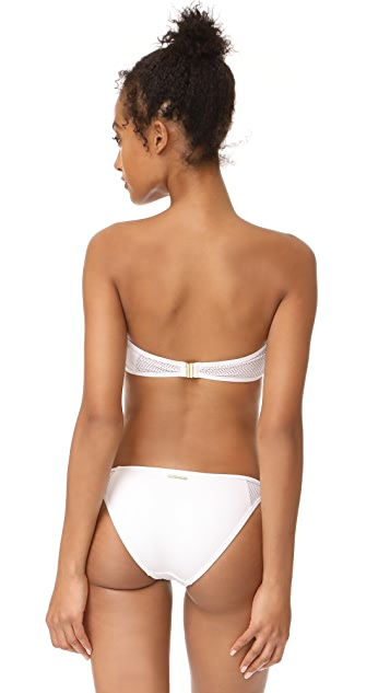 Stella McCartney Bandeau Top