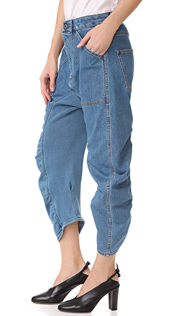 Stella McCartney Denim Trousers