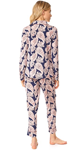 Stella McCartney Poppy Snoozing Long PJ Set