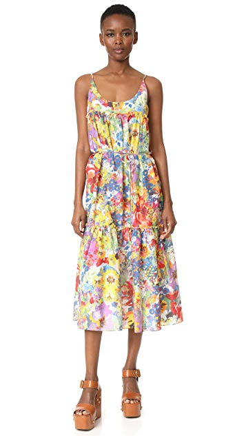 Stella McCartney Iconic Prints Dress
