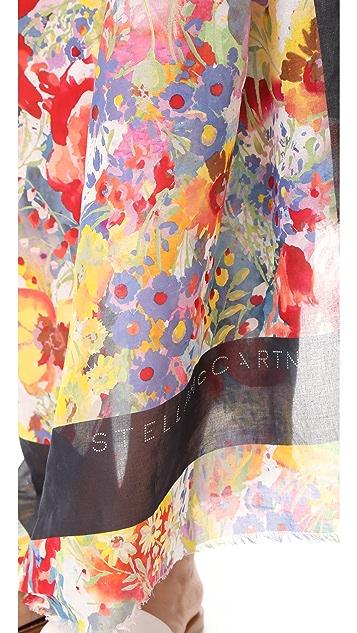 Stella McCartney Iconic Prints Sarong