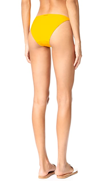 Stella McCartney Timeless Basics Bikini Bottoms