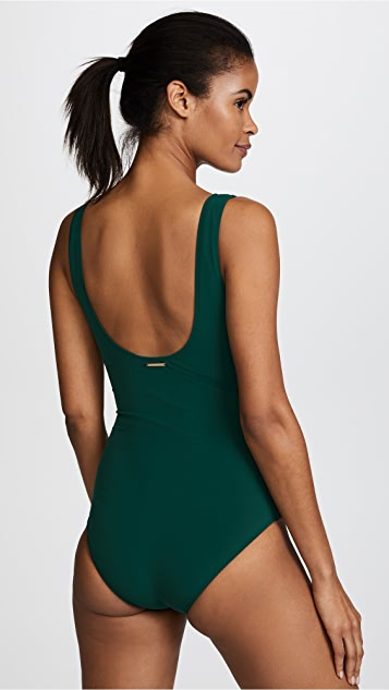 Stella McCartney Lacing Swimsuit