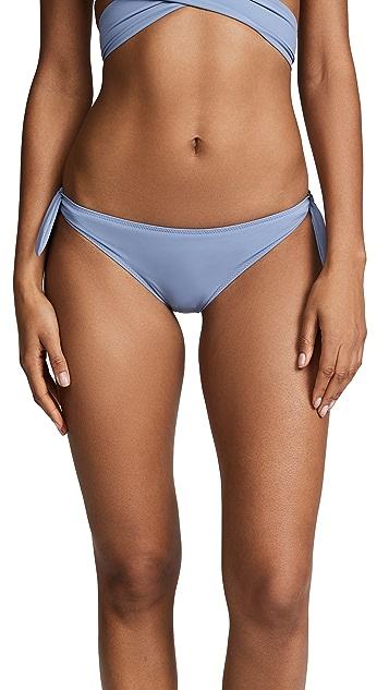 Stella McCartney Timeless Basics Classic Bikini Bottoms