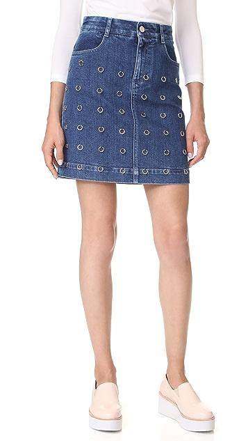 Stella McCartney Miniskirt