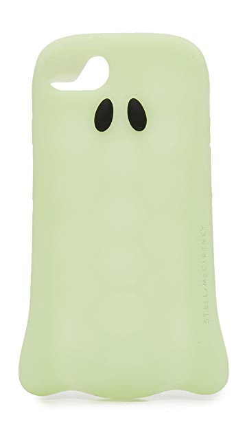 Stella McCartney Luminescent Ghost iPhone 7 Case