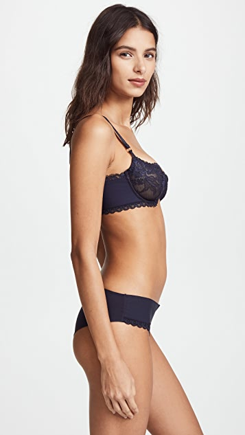 Stella McCartney Bella Admiring Underwire Bra
