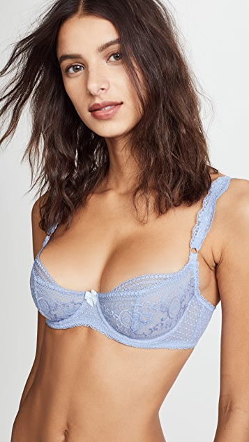 Stella McCartney Ophelia Whistling Underwire Bra
