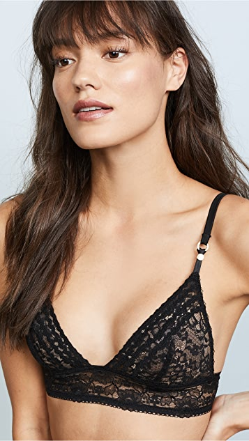 Stella McCartney Lottie Lusting Soft Cup Bra