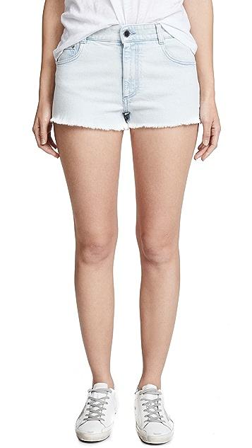 Stella McCartney The Cutoff Shorts