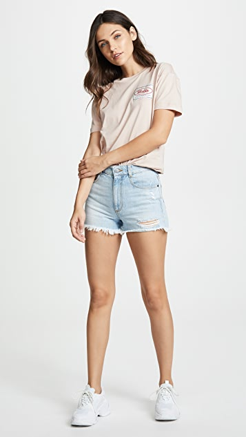 Stella McCartney Cutoff Shorts