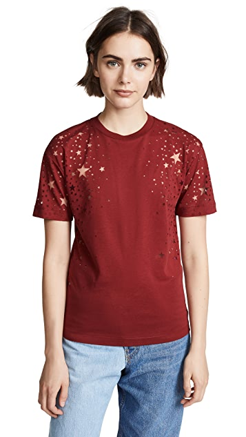 Stella McCartney Stars T-Shirt